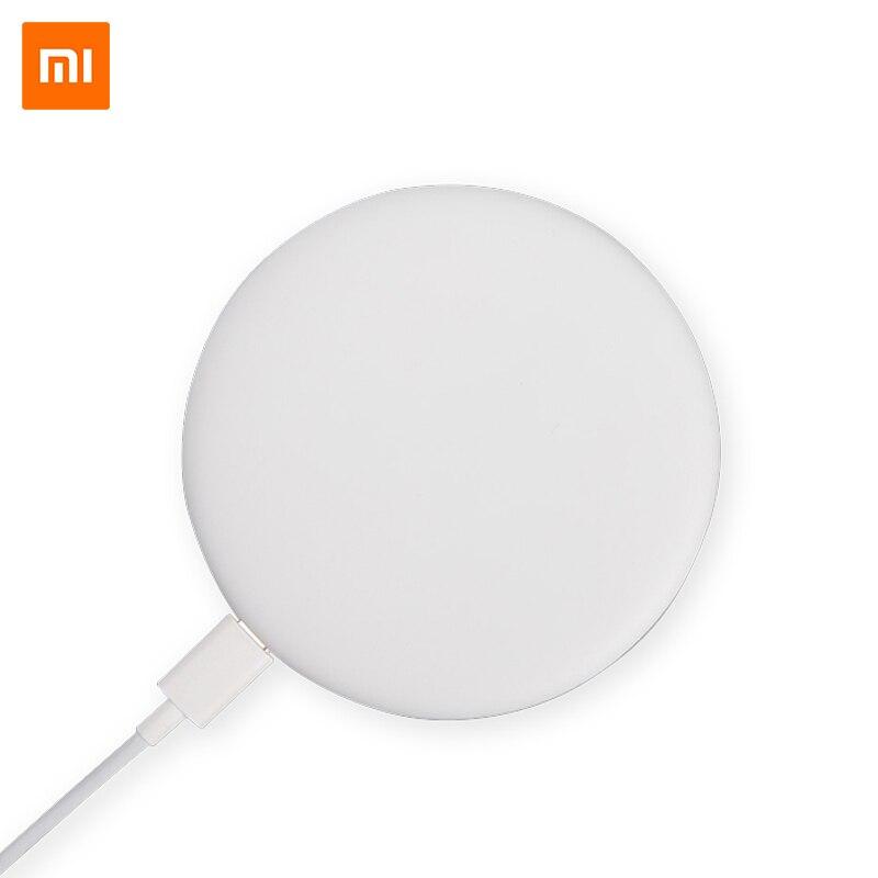Купить со скидкой Xiaomi MI Беспроводной Зарядное устройство