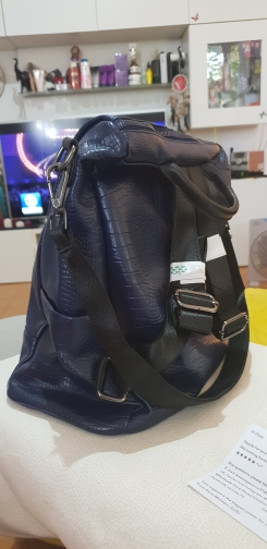 MONNET CAUTHY Ladies New Bags Concise Leisure Fashion Occident Style Backpacks Solid Color Wine Red Black Blue Grey Female Bag