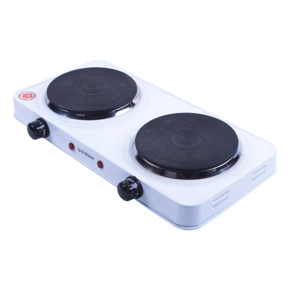 Electric stove Endever Skyline EP-20 W