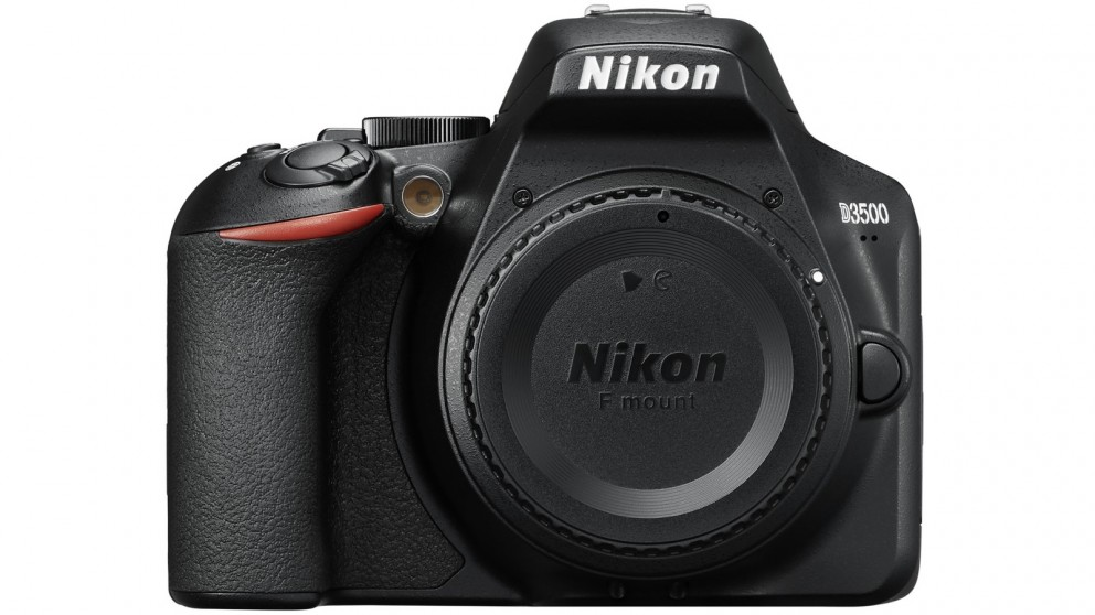 Nikon D3500 DSLR Camera Body Only|DSLR Cameras| - AliExpress