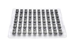 Image 4 - Trasporto libero 2 pz/lotto ac dc 220V a 12V 3W isolato mini modulo di alimentazione HLK PM12 12v ac dc converter module