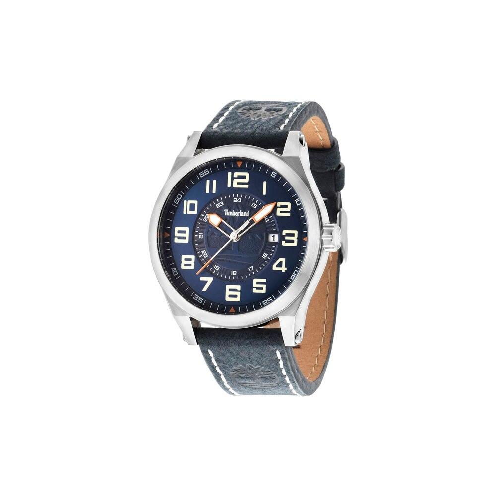 Montres à Quartz Timberland pour hommes TBL-14644JS-03 montres Mans montre-bracelet montre-bracelet