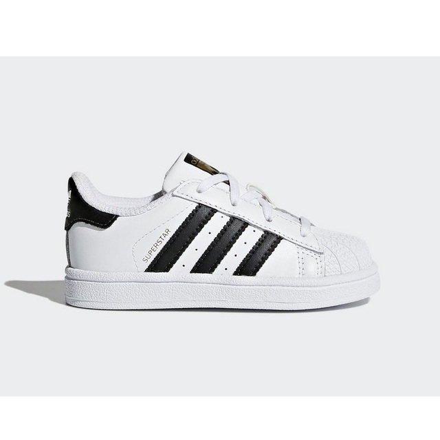 2d846ed70f3f Sneakers BB9076 Boy Adidas SUPERSTAR i white and black-in Athletic ...