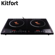 Индукционная плита Kitfort КТ-104