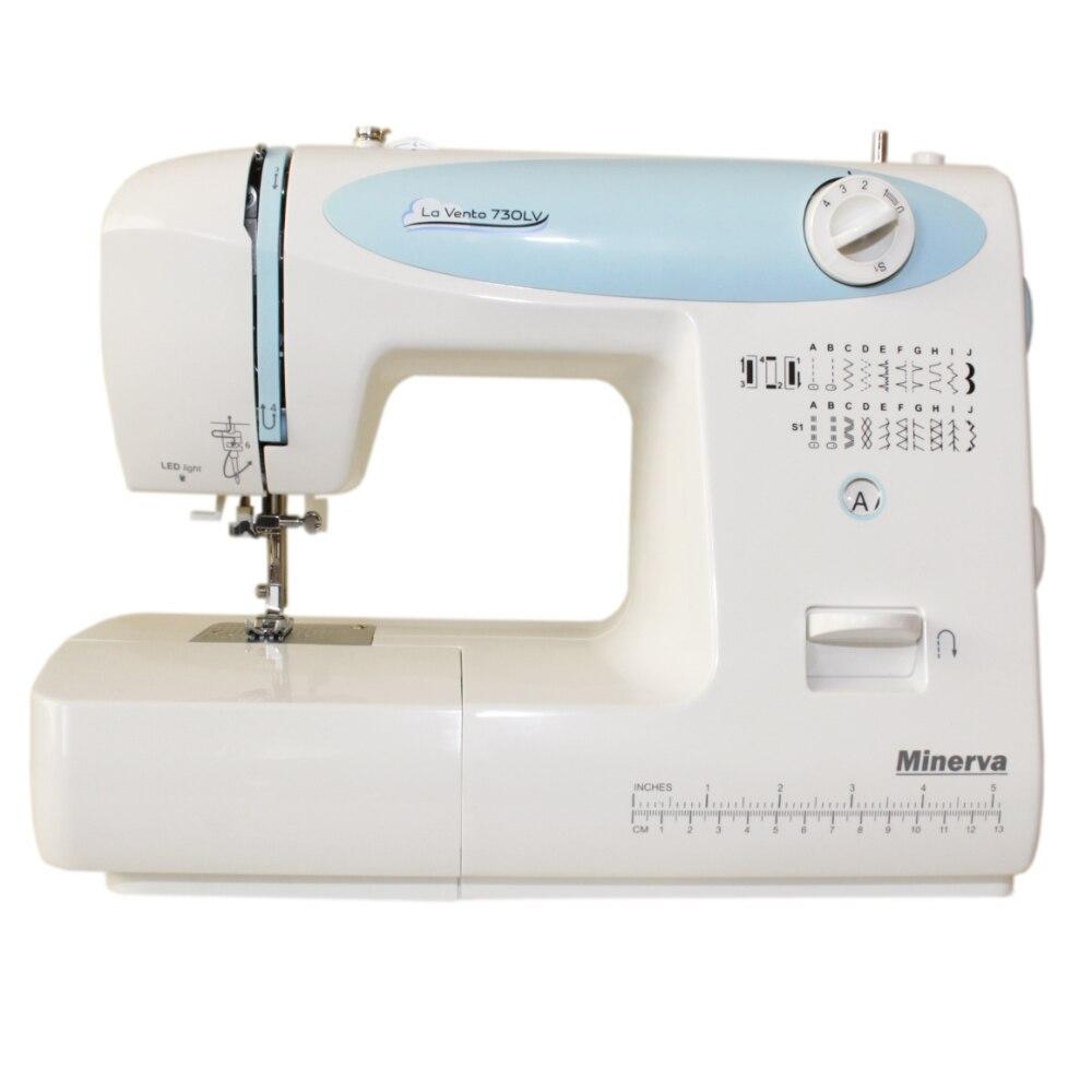 Elna sewing machine La Vento 730LV цена и фото