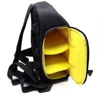 CADEN DSLR Waterproof Camera Bag For Pentax K5II KR KX KS2 645Z K50 K30 K3II Leica