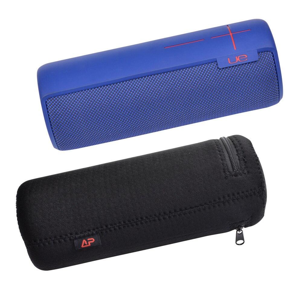 2019 New Lycra Zipper Carrying Case Bag Speaker Cover Accessories for UE MEGABOOM Wireless Speaker2019 New Lycra Zipper Carrying Case Bag Speaker Cover Accessories for UE MEGABOOM Wireless Speaker