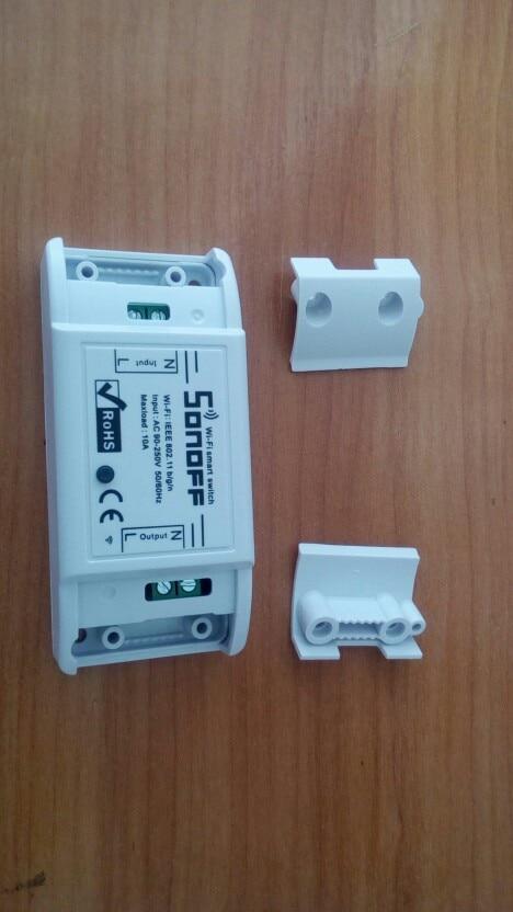 Módulos de automação residencial Controle Controle Interruptor