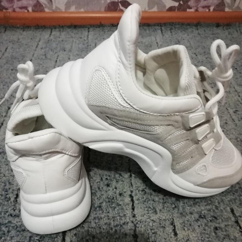 Женские кроссовки Weweya