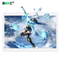 Tablet Pc Android 7 0 10 1 Inch 3G 4G Lte Phablet Octa Core 4GB Ram