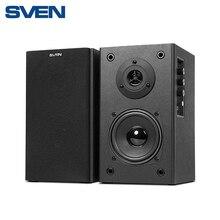 Акустическая система 2.0 SVEN SPS-611S