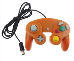 With tracking number N for GC Wired Game Controller Gamepad Joystick With One Button for Nintendo for GameCube for Wii