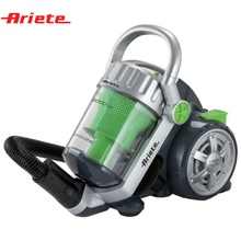 The BAGLESS vacuum cleaner Ariete 2798 2400 W cyclone technology 35 l without bag