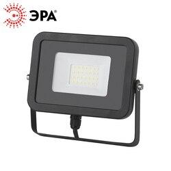 Прожектор светодиодный IP65 ЭРА 10Вт 20Вт 30Вт 50Вт 2700К 4000К 6500К SMD Eco Slim