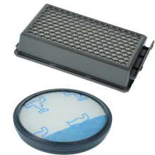 Vacuum Cleaner Filter Replace Set For Tefal TW3786RA