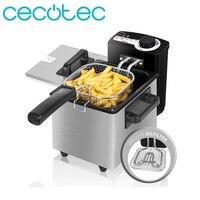 Cecotec Frying Pan CleanFry 1,5l