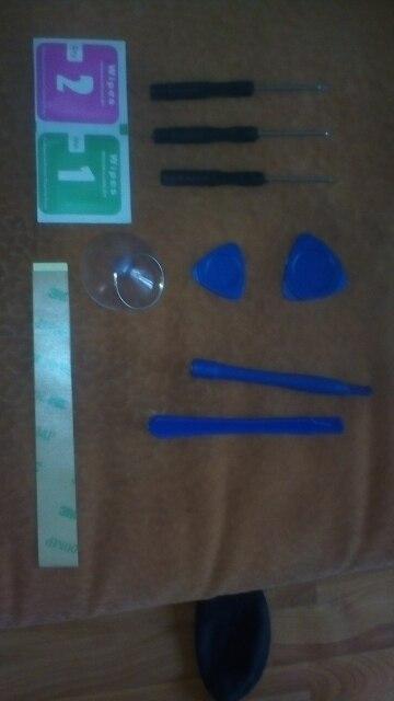 стекло касания; Размер экрана: 5.0 дюймовый; флекс; предпродажная;