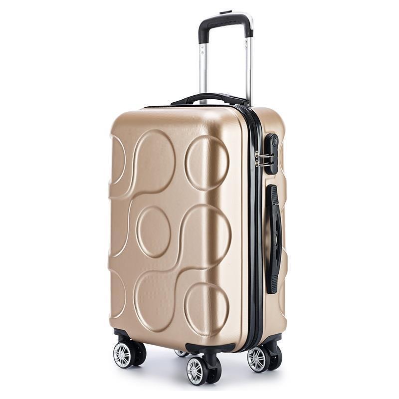 Ruedas Viajes Bavul Enfant Com Rodinhas Cabina Viaje Valise Valiz - Bolsas para equipaje y viajes