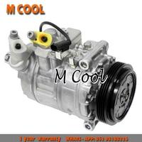 קומפרסור עבור האיכות הגבוהה AC קומפרסור עבור BMW 745Li 2008-2009 (1)