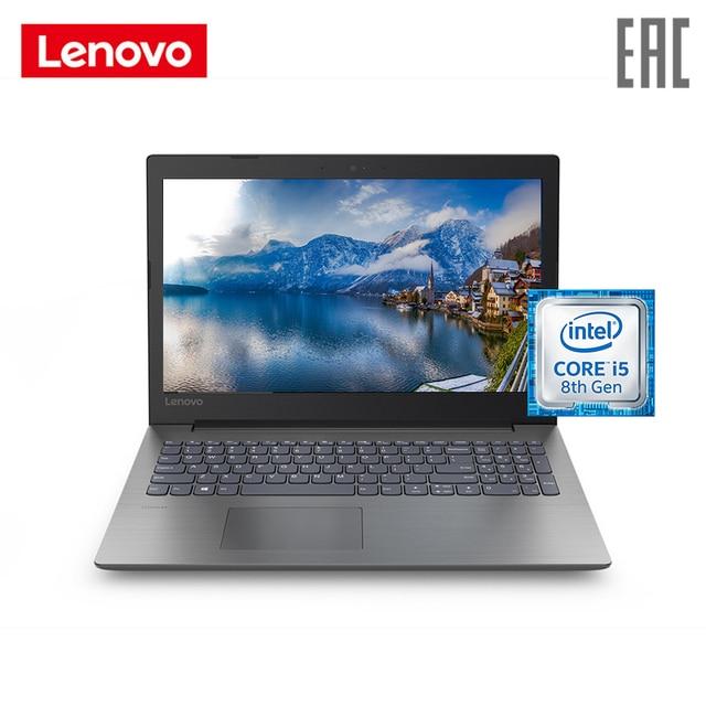 Ноутбук lenovo 330-15IKBR/15,6'' FHD TN AG 200N/I5-8250U/6 ГБ/1 ТБ HDD/MX150 2 ГБ GDDR5/noODD/Win10 (81DE000URU)