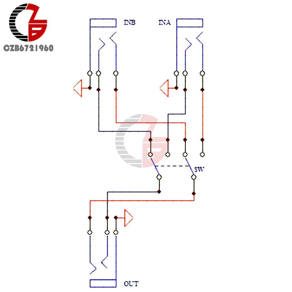 3.5mm Switcher Diagram - All Wiring Diagram on