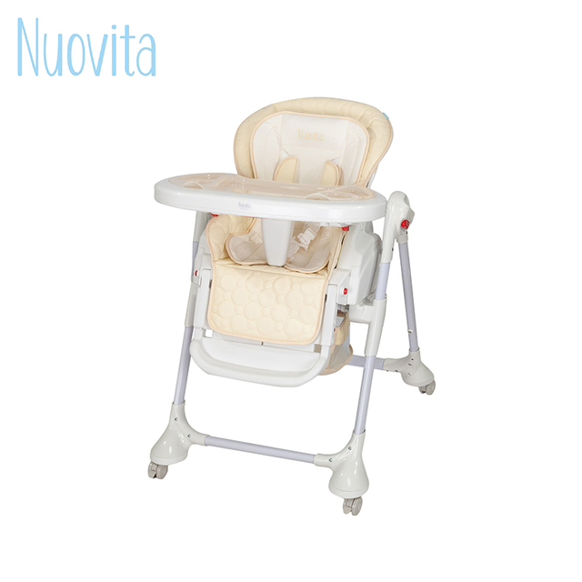 Стульчик для кормления Nuovita Tutela