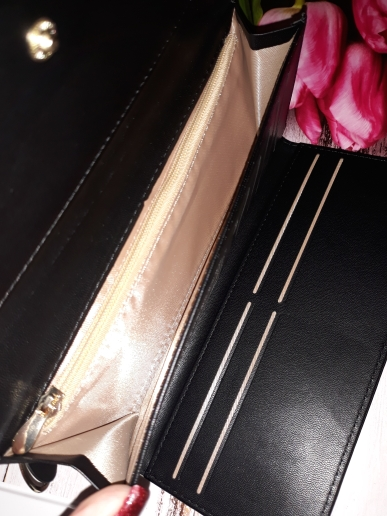 мужчины портмоне; фиолетовый кошелек; Цвет Классификации: Черный Розовый Синий Красный Вино Серый;