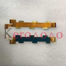 Voor Lenovo Tab 2 A8-50 Main Board Moederbord LCD Connector Flex Lint Kabel Vervanging(China)