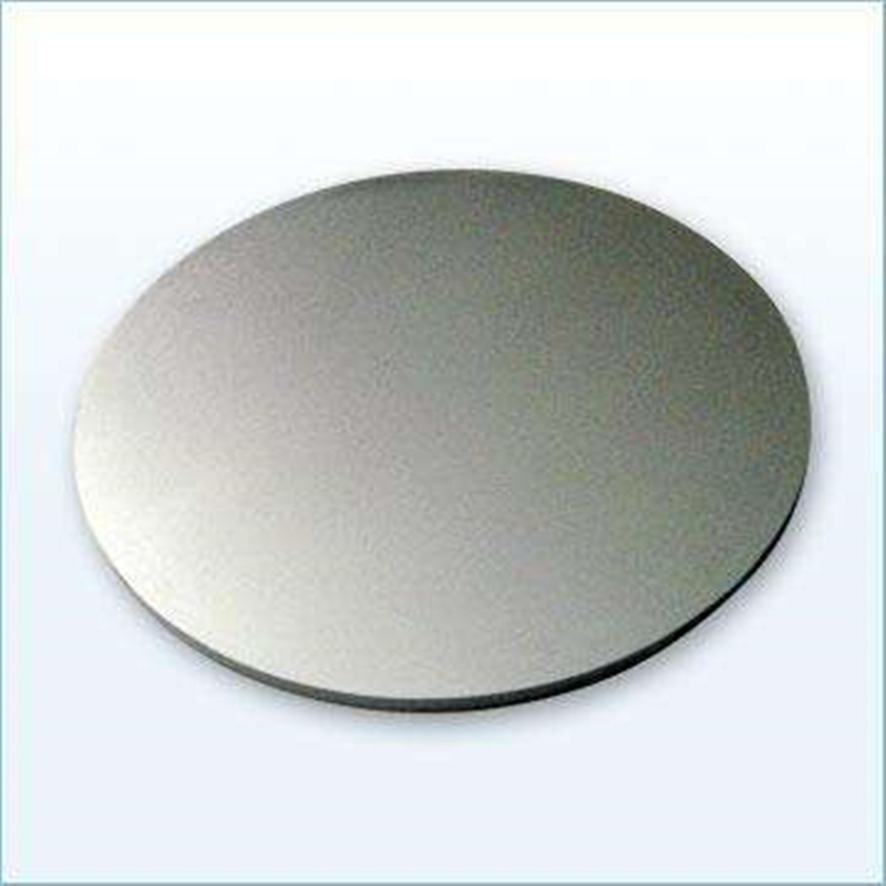 High-purity single-crystal Germanium wafer/ 25*1mm / Ge substrate infrared window film / double optical-grade polishingHigh-purity single-crystal Germanium wafer/ 25*1mm / Ge substrate infrared window film / double optical-grade polishing