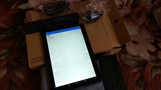 "CHUWI Hi9 Air MT6797 X23 10 Core Android Tablets 4GB RAM 64GB ROM 10.1"" 2560x1600 Display Dual SIM 4G Phone Call Tablet"