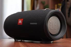 JBL Xtreme 2 Portátil Bluetooth Speaker Preto