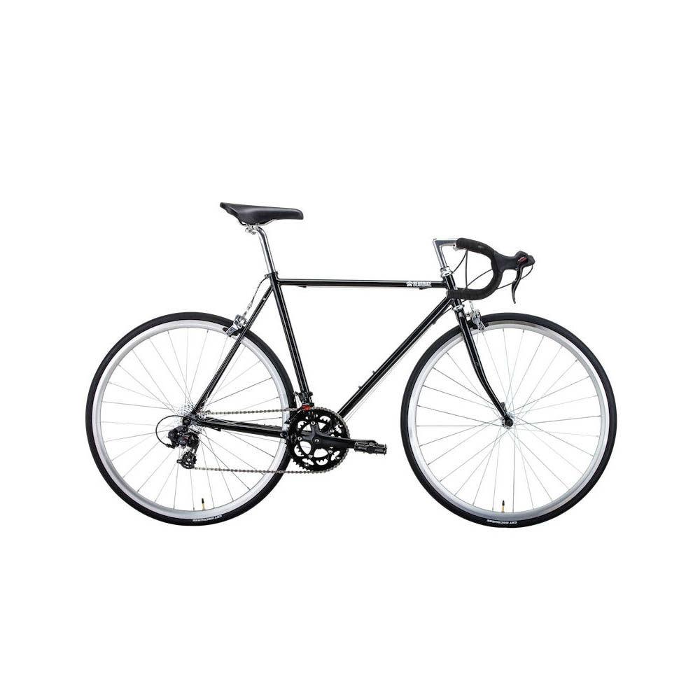 Bicycle Bear Bike Minsk (700C 14 IC. Height 580mm) 2018-2019