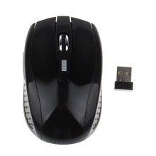 New Wireless Mouse Mice Portable 2.4Ghz Optical Gaming Mute Mouse Gamer Mice For PC Laptop Computer Notebook Pro Gamer