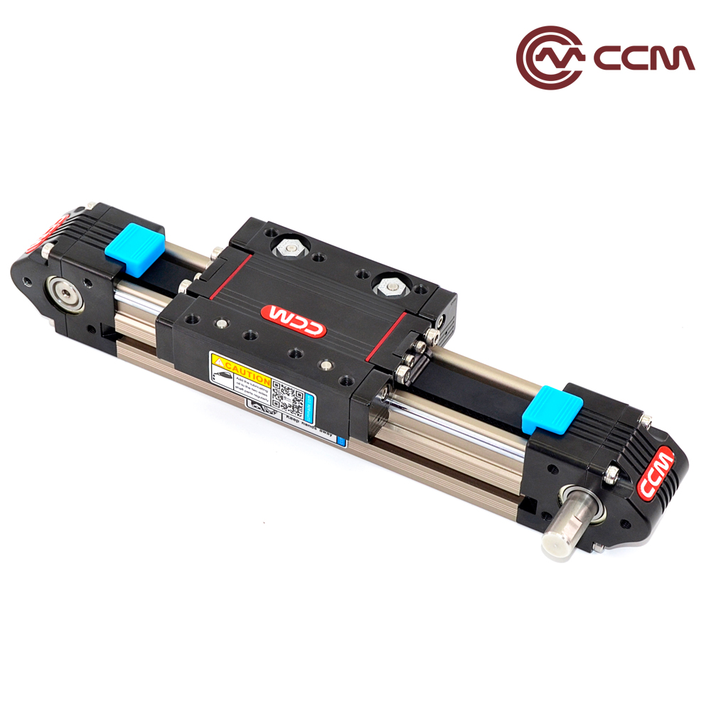 Linear axis belt driven modules Linear actuatorsLinear axis belt driven modules Linear actuators