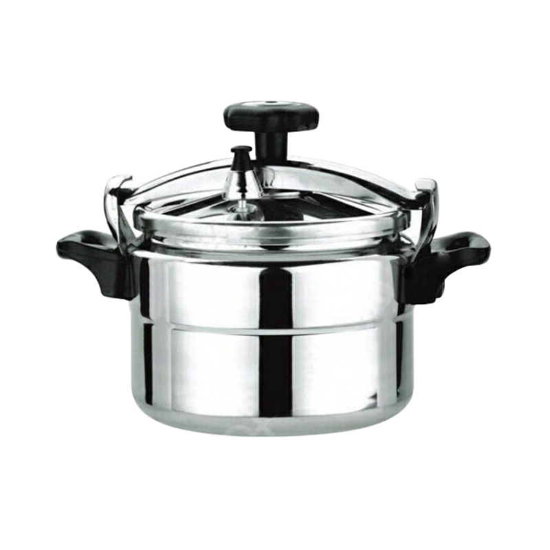 The pan-the pressure cooker CHUDESNITSA 005P pressure cooker