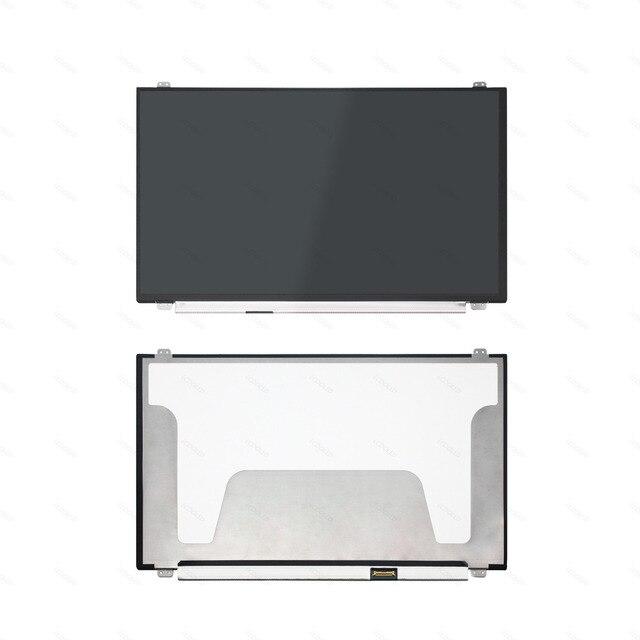 """15.6 """"LED LCD ekran IPS Panel wyświetlacza matryca wymiana część 72% NTSC 120Hz dla MSI GS63 GF63 GF72 GF62 GV72 GV62 1920x1080 FHD"""