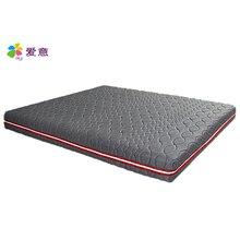 Сделано в Китае чистый 3D матрас Foya Aiyi1.8 м влагостойкий моющийся дышащий супер эластичный матрац татами высокий матрац
