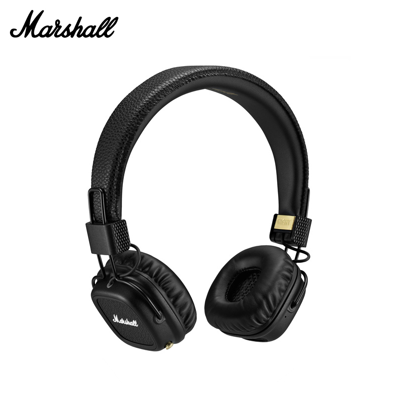 Headphones Marshall Major II Bluetooth