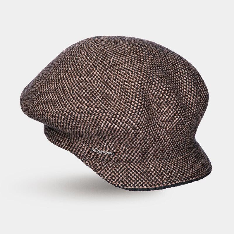 Hat for women Canoe 3450738 DIANA baseball caps men snapback cap women summer sun hat unisex casual trucker hats casual bone breathable mesh gorras hip hop hat