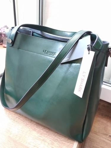 Female Bag Ladies Genuine Leather Bags For Women Crossbody Messenger Bag Women Shoulder Bag Women Handbag Red Big photo review