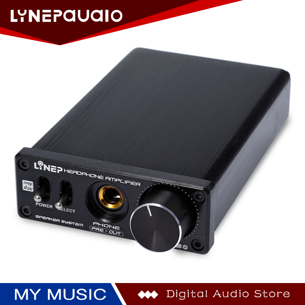 Lynepauaio A929 Class A Amplifier High Impedance Headphone Stereo Audio Accessories In From Consumer Electronics On