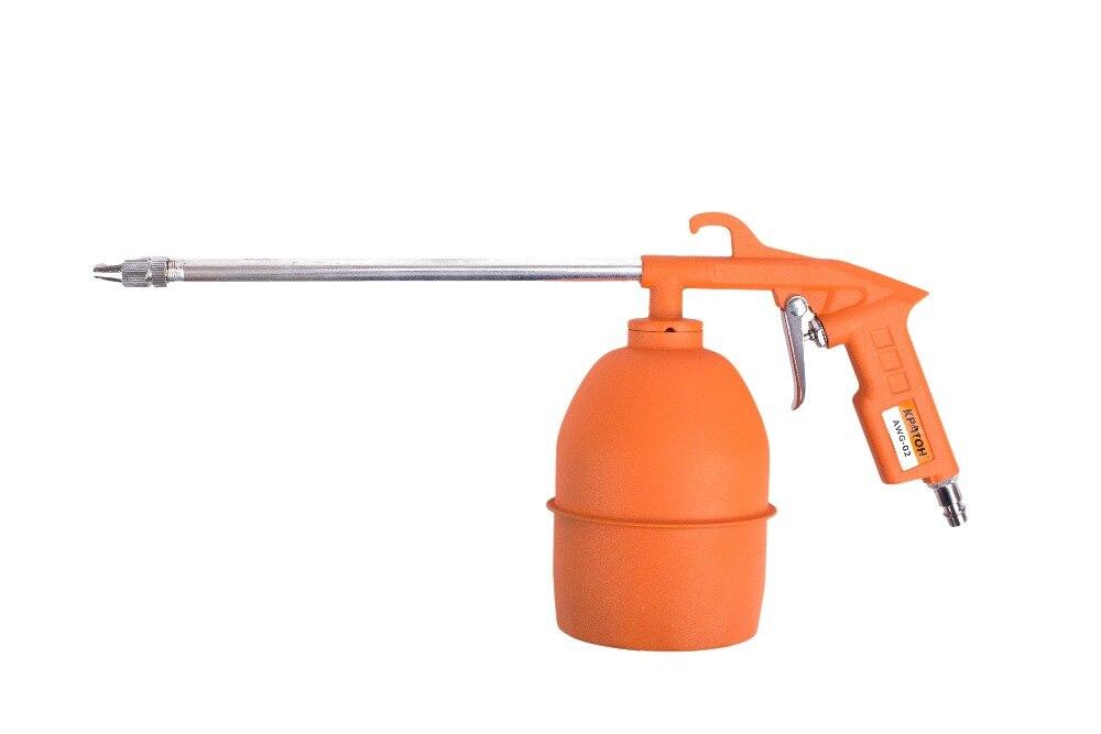 Flushing pistol KRATON AWG-02 pistol dispenser metal 7 positional kraton medium