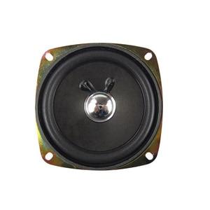 Image 2 - Tenghong 2pcs 3.5 Pollici Portatile Audio Altoparlanti 93 MILLIMETRI 4Ohm 5W Gamma Completa di Unità di Altoparlante Bolla Bacino 2.0 trasmissione Audio Speaker FAI DA TE