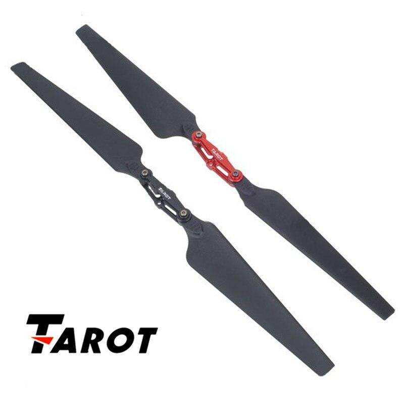 Tarot 1555 Folding Propeller Clip Set TL100D04 For Multicopter