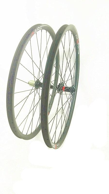 free shipping carbon mtb wheels 29er boost powerway M82 hubs Straight pull 32 32 hole 148X12 110X15 mtb bike tubeless wheels iplay 29er carbon mtb wheels hooklesss