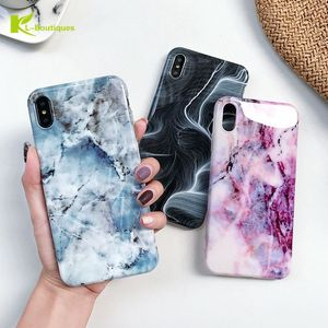 P20lite Marble Case on For Coq