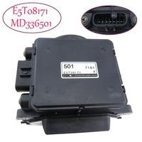 High Quality E5T08171 MD336501 Mass Air flow Sensor Meter Set For Mitsubishi Pajero MD33650 Original