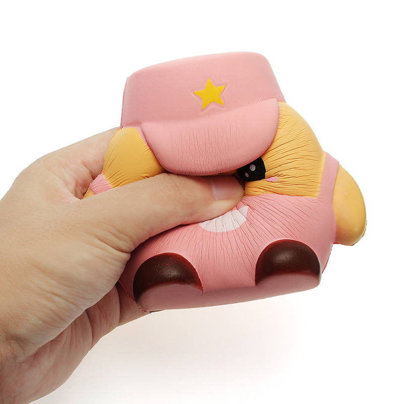 2 Styles Xinda S quishy Car Racer 12cm Soft Slow Rising With Packaging Collection Gift Decor Toy For Children