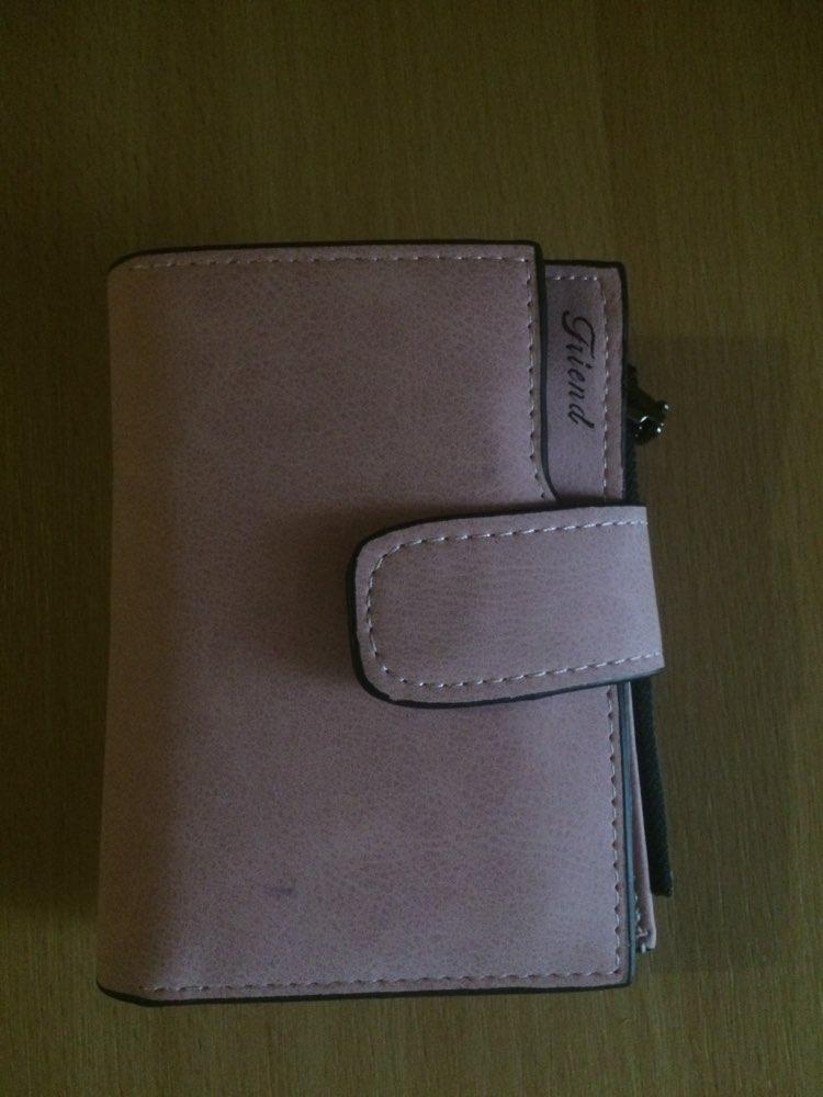 кожаный бумажник женщин; Пол:: Унисекс; бренды бумажник мужские топ 10; женщины портмоне ;