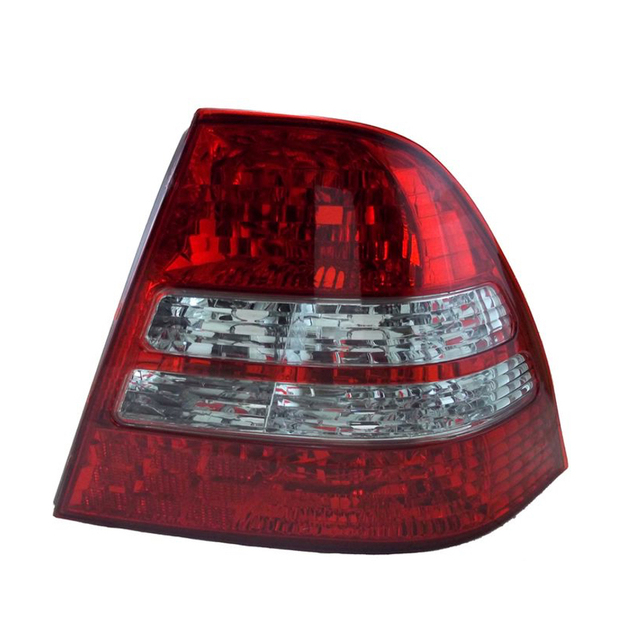 Tail Light Right Fits Toyota Corolla 2002 2003 2004 Rear Lamp Side